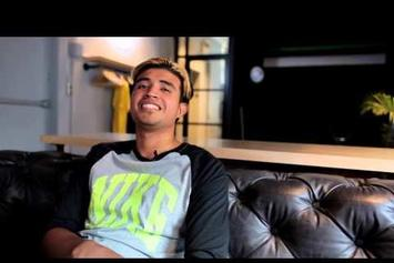 "Kap-G Talks ""DOPE"" Appearance"