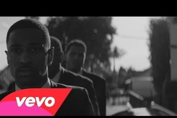 "Big Sean Feat. Kanye West, John Legend ""One Man Can Change The World"" Video"
