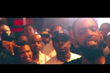 "DUBB ""My Day"" Video"