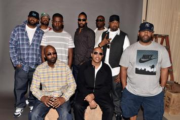 Inspectah Deck Wants The Wu-Tang Clan To Be More Cohesive