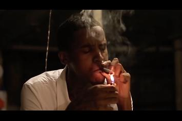"Lil Reese ""Seen Or Saw"" Video"