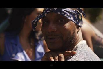 "Rico Richie Feat. Verse Simmonds ""Both Ways"" Video"