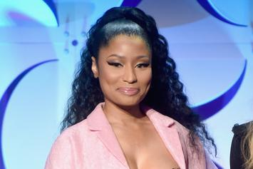 Nicki Minaj Is Getting Her Own Smartphone Game