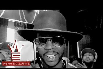 """2 Chainz """"Lapdance In The Trap House"""" Video"""