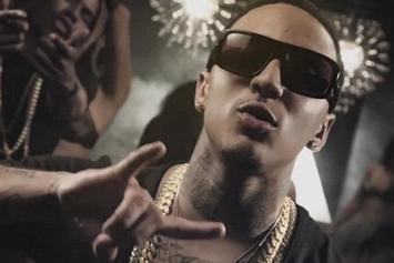"Kirko Bangz Feat. Fetty Wap ""Worry Bout It"" Video"