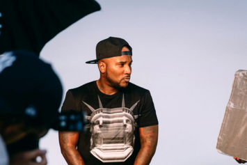 "Jeezy Shares ""Church In These Streets"" Album Cover"