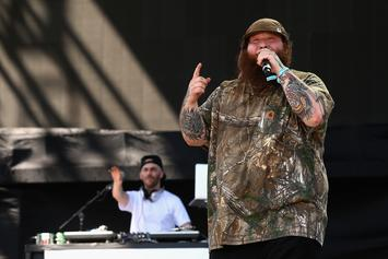 "Action Bronson Stops Norway Show Due To ""Medical Reasons"""