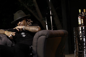 "Future Teases ""Monster 2"" Mixtape"