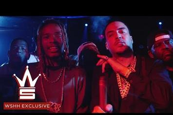 "French Montana & Fetty Wap Feat. Monty ""Freaky"" Video"