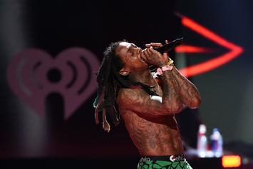 "Is Lil Wayne Planning ""No Ceilings 2""?"