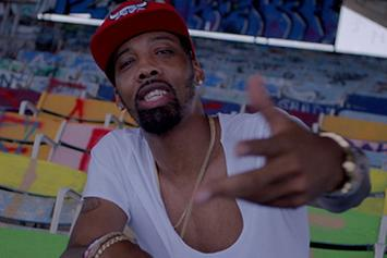 """Chevy Woods Feat. Rico Love """"Wit Me"""" Video"""