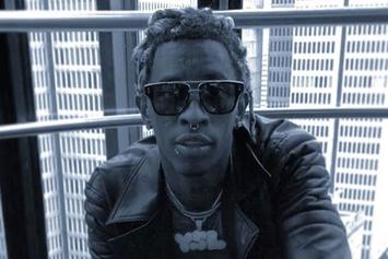 """Young Thug Threatens To """"Beat The Sh*t"""" Out Of Metro Boomin"""