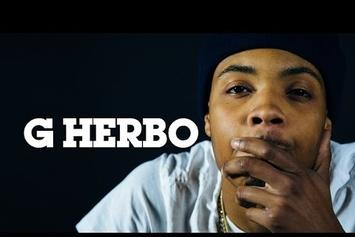 """G Herbo Talks Name Change, Signing To Cinematic & """"Lord Knows"""" Collab With Joey Bada$$"""