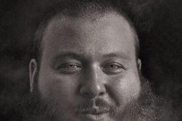 "Action Bronson: ""Album 2 On The Way"""