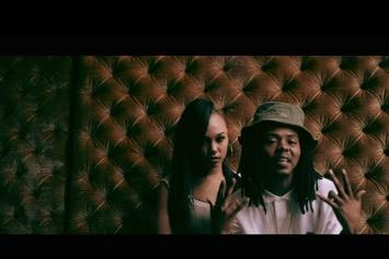 """Young Roddy """"Nothing To Something"""" Video"""