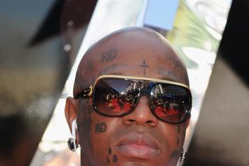 Birdman's Phone Call To Allegedly Sign Slim Jesus Has Surfaced