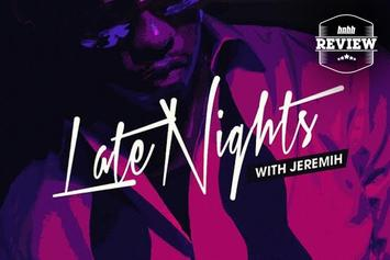 "Review: Jeremih's ""Late Nights: The Album"""