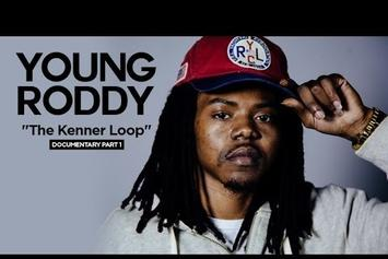 "Young Roddy ""The Kenner Loop"" Documentary (Part 1)"