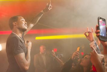Meek Mill Might Be Heading Back To Prison