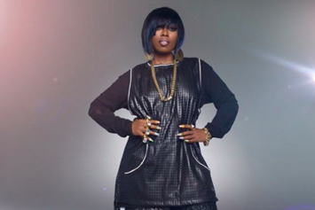 Pharrell Interviews Missy Elliott on Beats 1