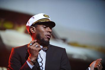 Yasiin Bey Rep Gives Statement About Rapper's Arrest