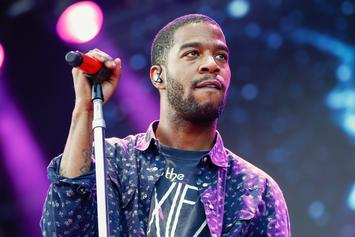 "Kid Cudi Shares New ""Especial"" Tour Dates"