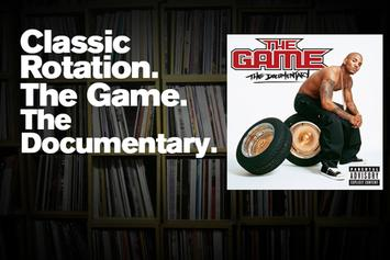 """Classic Rotation: The Game's """"The Documentary"""""""
