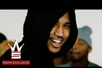 """Trey Songz Feat. MIKExANGEL, Dave East """"Everybody Say"""" Video"""