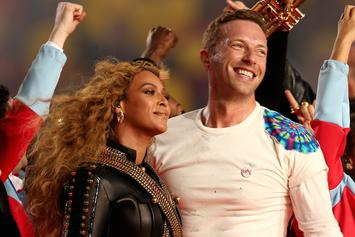 """Beyonce Once Turned Down A Coldplay Song Because It Was """"Awful"""""""