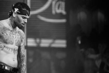 Chris Brown's Las Vegas Accuser Files Civil Suit