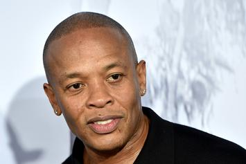Dr. Dre To Reportedly Star In Upcoming Apple TV Series