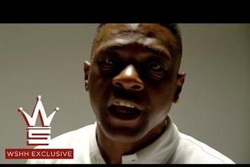 "Boosie Badazz ""World War 6"" Video"