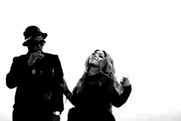 """Diddy Feat. Lil Kim, Styles P """"Auction"""" Video"""