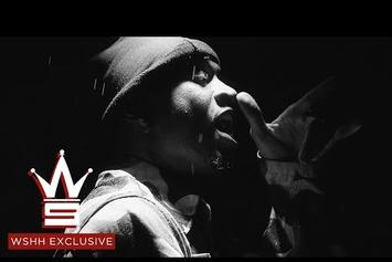 "Eearz ""So Fortunate"" Video"