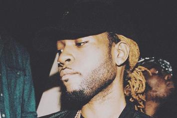 """PartyNextDoor's Reference Track For Rihanna's """"Work"""" Surfaces Online"""