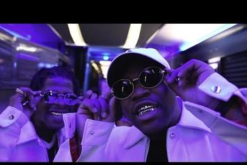 "Marty Baller Feat. A$AP Ferg ""Big Timers"" Video"