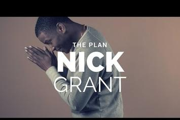 "Nick Grant ""The Plan"" Video"