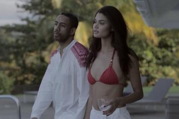 "Ryan Leslie ""The Wonderful Ones"" Video"