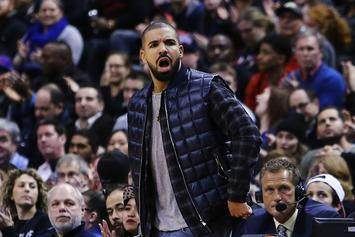 """Drake's """"Views From The 6"""" Reportedly Dropping At End Of Month"""