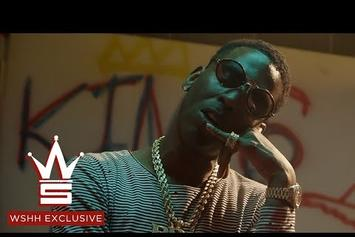 """Young Dolph """"How Could"""" Video"""