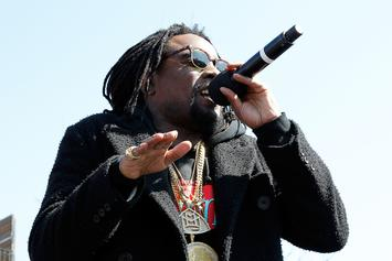 Wale & Azealia Banks Clash On Twitter