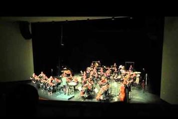 "Orchestra Performs ""Yeethoven"" Mashup Of Kanye West & Beethoven"