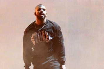 Drake Has Postponed Tonight's Episode Of OVO Sound Radio