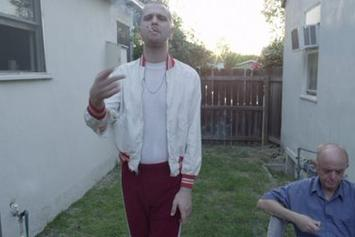 "JMSN ""Hypnotized"" Video"