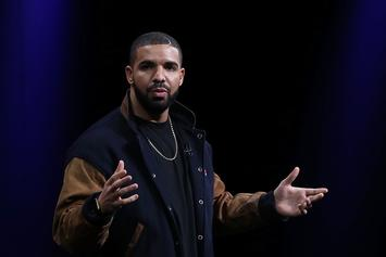"""Drake Reveals """"VIEWS"""" Features Using His Own Memes"""