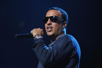 French Montana Makes The Move To Epic Records