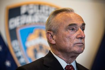 "NYPD Commissioner Calls Rappers ""Basically Thugs"" After T.I. Concert Shooting"