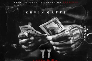 "Listen To Kevin Gates ""Murder For Hire 2"""