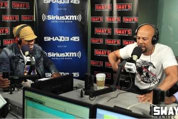 Common Freestyles On Sway In The Morning