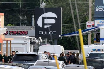 50 Dead, 53 Injured After Shooting At Gay Nightclub In Orlando